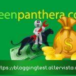 Cómo ganar dinero a través de Green Panthera, guía completa, estrategia y trucos.