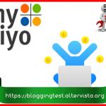 Cómo ganar dinero a través de Myiyo, guía completa, estrategia y trucos.