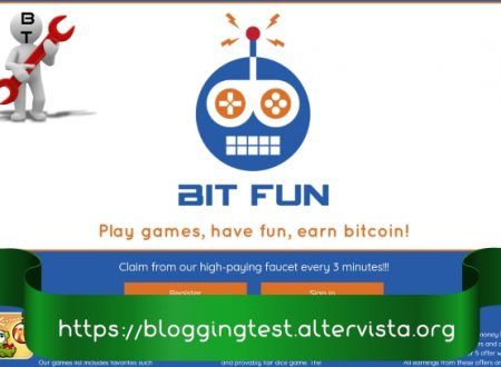 Cómo ganar dinero a través de Bit Fun, guía completa, estrategia y trucos.
