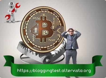 Fraudes y estafas en el mundo Bitcoin: una lista con más de 5.000 páginas.