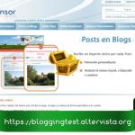 Comprobantes de Pago de eXponsor óptima página para ganar dinero con Blogs y Redes Sociales.
