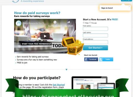 Cómo ganar dinero a través de GlobalTestMarket, guía completa, estrategia y trucos.