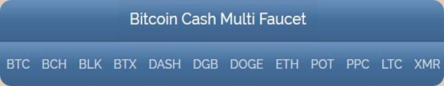 Bitcoin-Cash-Multi-Faucet-banner