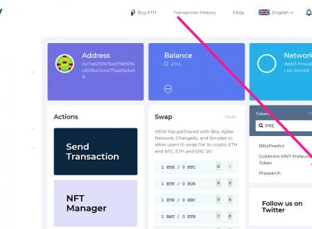 Cómo optimizar nuestro nivel de usuario en Presearch.