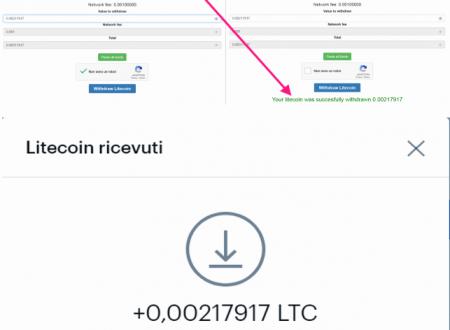 Cómo ganar criptomonedas gratis con Win Free Litecoin, guía completa, estrategia y trucos.