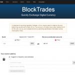 Guías y tutoriales de HIVE: cómo retirar nuestros tokens HIVE y enviarlos con BlockTrades a Poloniex.